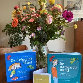 De Helpende Hand is uit in Nederland!